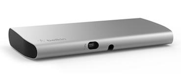 『気になる「Thunderbolt対応機器」。COMPUTEX TAIPEI 2012 まとめ』