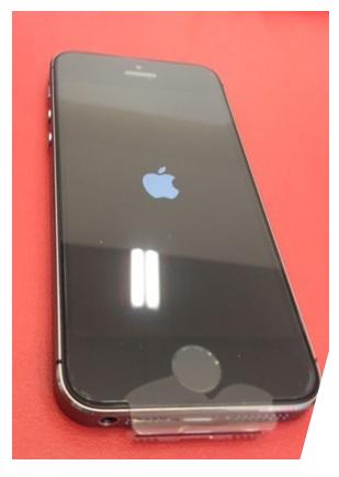 そう言えば、確かにたまに、iPhone 5s が、勝手に再起動しますね!