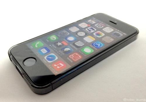 16GBモデルは、断捨離が必要です。 iPhone 5s 16GBの容量がもう一杯だぁ!