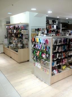 『AppBank Store 福岡パルコ に行ってきました』