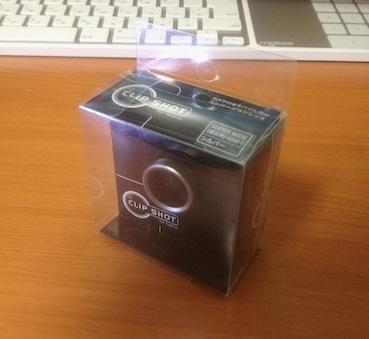 『コンバージョンレンズ、CLIP SHOT for mobile SUPER WIDE(超広角) SILVER』