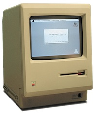 「Thirty Years of Mac」〜Macintosh誕生から30周年〜