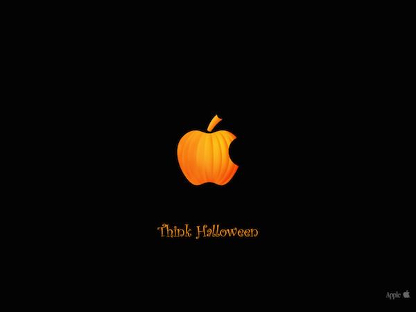 10月31日の今日はハロウィーンです。