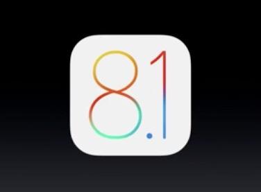 朝からバタバタ、『iOS8.1』へ更新。
