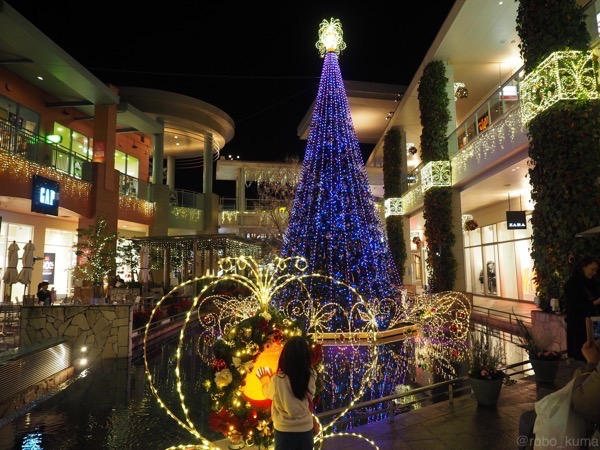 クリスマスイルミネーション。(੭ु ˃̶͈̀ ω ˂̶͈́)੭ु⁾⁾