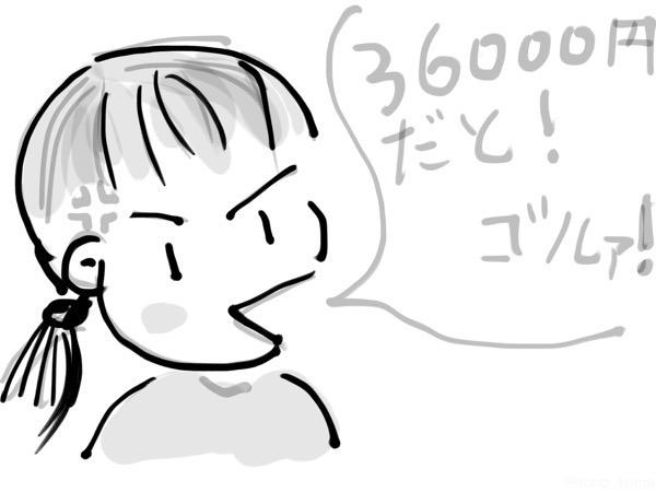 新年早々、嫁さんに怒られる(#゚Д゚)ゴルァ!! なぜ?何もしてないのに!