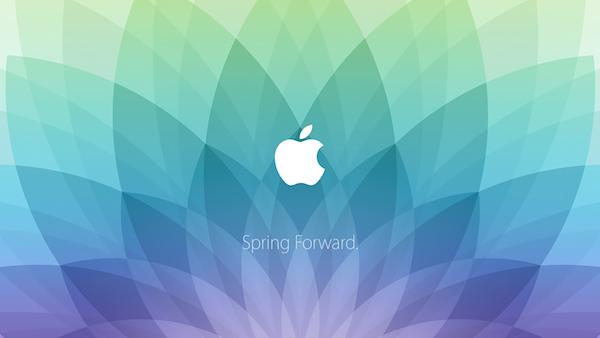 Appleスペシャルイベント 3月9日開催。やはり「Apple Watch」でしょうね!