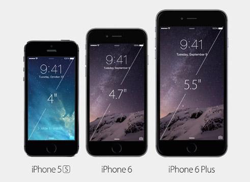 次期iPhone(2015)は3モデル?