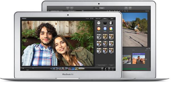 『Appleスペシャルイベント」でサイレントアップデート?新型「MacBook Air 13インチ」の情報が流出??