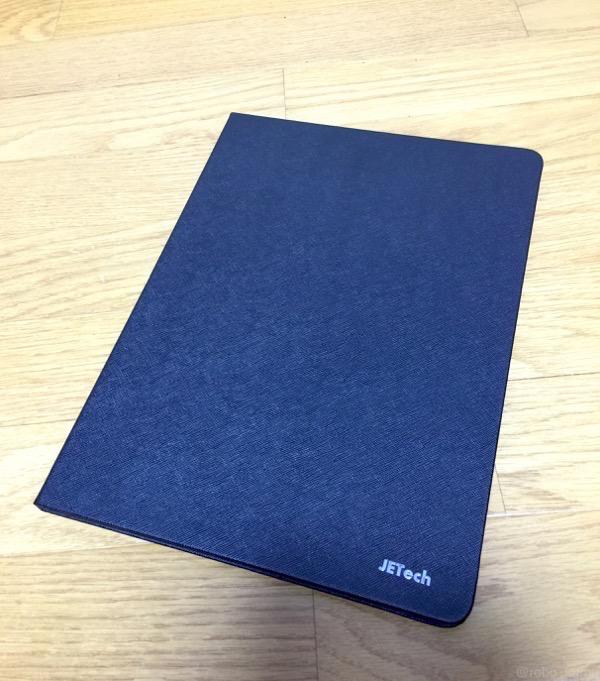 『iPad Pro』用にお安いカバーケース購入。「iPad Pro ケース, JETech® iPad Pro ケース」