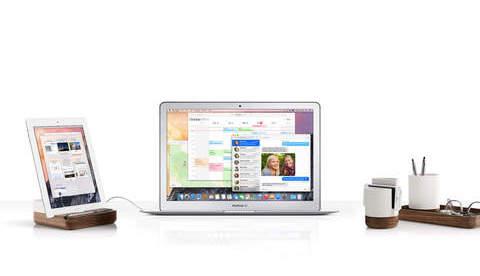 iOS アプリ「Duet Display」がiPad Proに対応したようです。