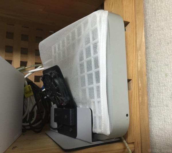 Mac mini (Mid 2011) が壊れました(TдT)、マジか今年もか!!