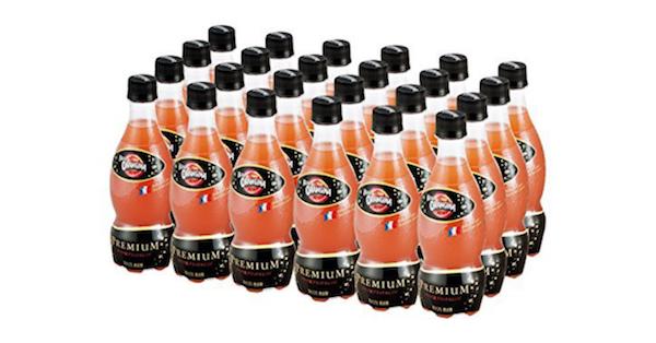Amazonさん太っ腹!アンケートに答えたら「ブラッドオレンジーナ」が24本無料になりますΣ(゜д゜