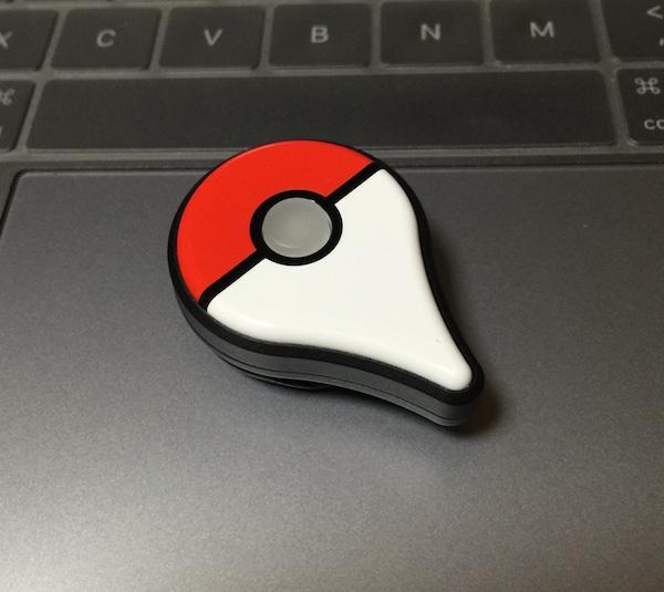 【ポケモンGO】本日発売「Pokémon GO Plus」ゲットだぜぇい!!ポケモンストアに列んだ買いました(*`・ω・)ゞ