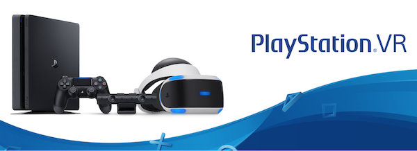 今更ながら「PlayStation VR」が欲しい(●°ᆺ°●)