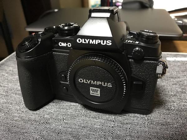【カメラ】OM-D E-M1 が検査入院から帰って来ました。コレであと3年は戦える( ー`дー´)キリッ