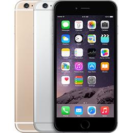 【有償修理プログラム】 Apple、iPhone 6 Plus Multi-Touch 修理プログラムを発表。