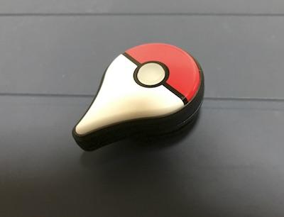 【ポケモンGO】 Pokemon GO Plusの電池交換です(*`・ω・)ゞ