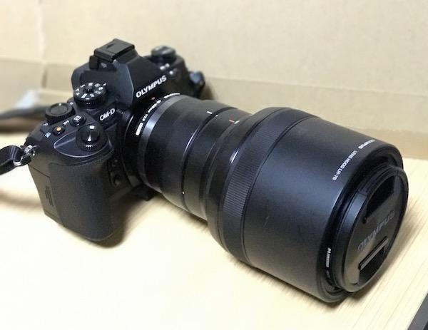 【カメラ】[追記有り] OLYMPUS OM-D E-M1 & Proレンズ ファームウェアアップデート 2016/12/02。