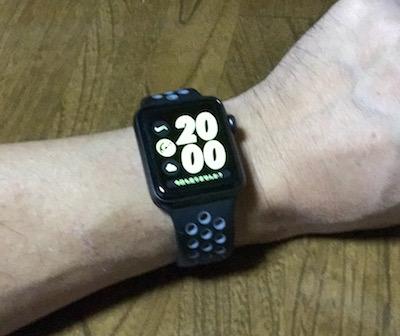 【Apple Watch】 使い始めて約2ヶ月。感想です(*`・ω・)ゞ
