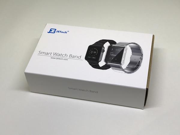 【Apple Watch】 お安いステンレス製ベルトを購入してみました(*`・ω・)ゞ。