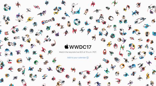 【WWDC】 WWDC2017まであと1週間。日本時間6月5日(月) 26時から開催です。