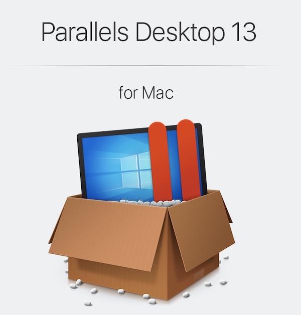 27日まで。【コラボ特価】Parallels Desktop 13 for Mac【MACお宝鑑定団×Vector】中です。急げ!!