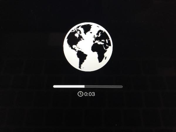 お古のMacBook Proに、Sierraをクリーンインストールです(*`・ω・)ゞ。
