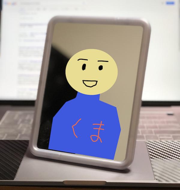 iPhone X のFace ID、鏡に映る自分でも解除出来るのか? 実験(*`・ω・)ゞ。