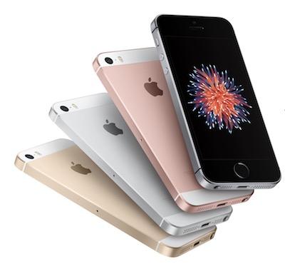 新しいiOSデバイスが発売される? iPhone SE2 かも?新しいモデル番号が発見されています。