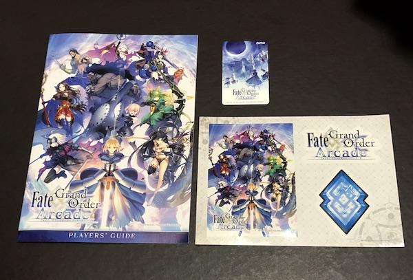 『Fate/Grand Order Arcade』第2回ロケテスト 北九州市小倉南区で開催。人大杉!