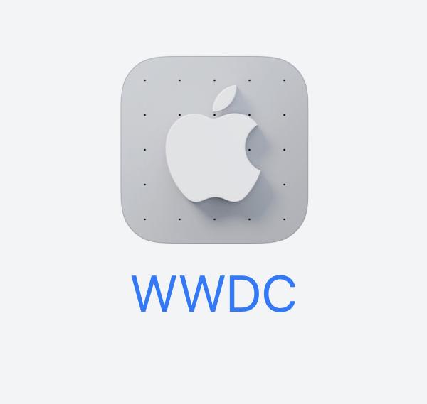 WWDC2018 もうすぐ開催です(^O^)。