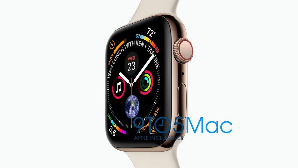 スペシャルイベント直前の噂。「新型 Apple Watchは64bit化」、「iPhone Xs Max は過去最大に重量」。