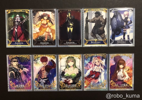 「Fate/Grand Order Arcade」はお金が掛かりすぎ。既にゲーセンは閑古鳥か?