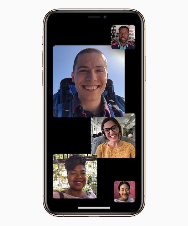 Apple、iOS 12.1 を今晩正式リリースを発表(2018年10月30日-31日)