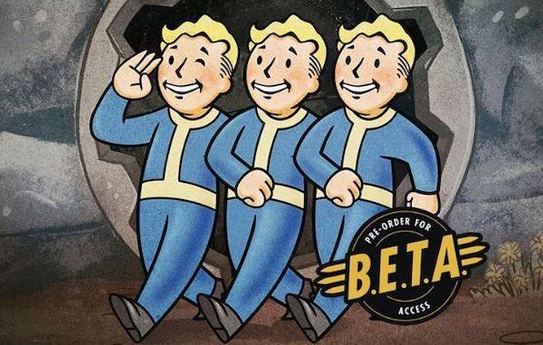 【ゲーム】 『Fallout 76』 B.E.T.A.(βテスト)追加実施を発表。相変わらず日本では深夜、明け方で遊びにくいです。