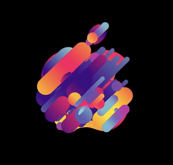 こんなスクリーンセーバーを待っていた(*`・ω・)ゞ GitHubに『Apple's Event on October 30, 2018』の動く「リンゴ絵アート」のスクリーンセーバーが公開されています。