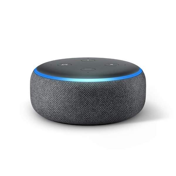 Amazon「New Echo Dotが2台まとめ買いで5,500円(6,460円OFF)キャンペーン」実施中です。1台買うより安くなる╭( ・ㅂ・)و ̑̑ グッ !