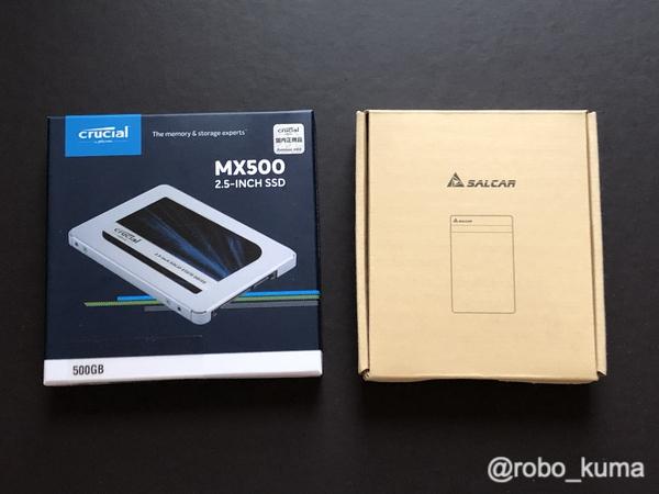 初期型 PS4に外付けSSDを取り付けてロード時間を高速化です(*`・ω・)ゞ。