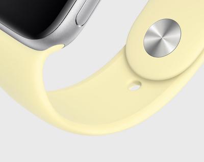 【Apple Watch】新色スポーツバンド、新色Nikeスポーツバンド、スポーツループがApple Storeで販売開始です(*`・ω・)ゞ。