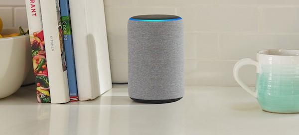 Amazon Echo にApple MUSICが対応。米国のみですが(*`・ω・)ゞ。