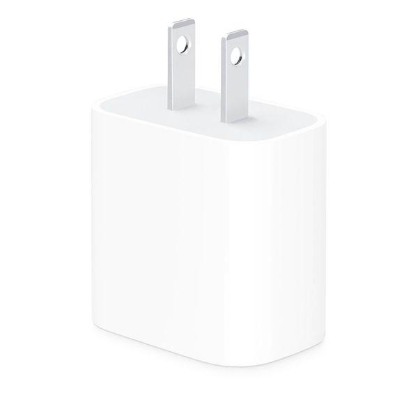 Apple、iPad Pro 2018年モデル付属の「18W USB-C電源アダプタ」をApple Storeにて単品発売開始です(*`・ω・)ゞ。