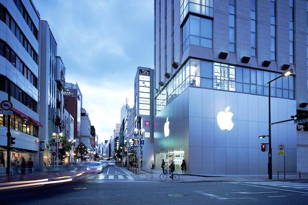 2019年も「Lucky Bag」の復活は無し。Apple 直営店の年末年始の営業時間変更のお知らせ。初売りは2日 10時から。