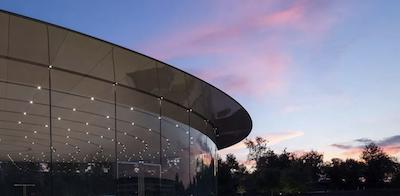 Apple、2019年3月25日にSteve Jobs Theatreにてイベントを開催する?