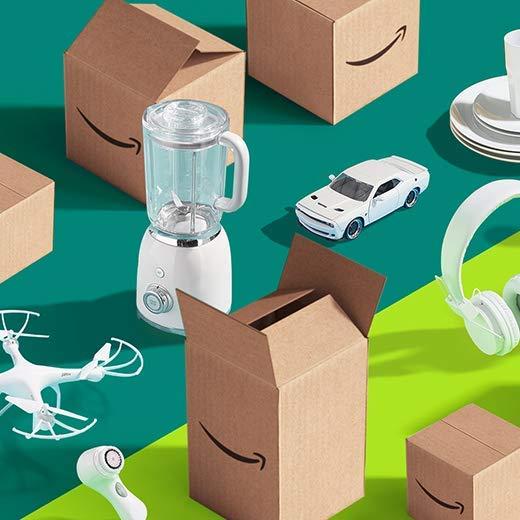 今月もです。Amazon 『タイムセール祭り』、54時間のビックセール。2019年2月27日[水]18:00 – 3月1日[金]23:59まで (*`・ω・)ゞ。