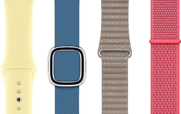 Apple Watch の2019年秋バンドが一部売り切れに。2019年春モデル バンドが発売が近いか!
