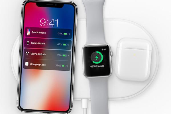 Apple純正ワイヤレス充電器「AirPower」の開発中止。理由は「ハードウェアに関する高水準の基準を満たすことが出来なかった」。残念!