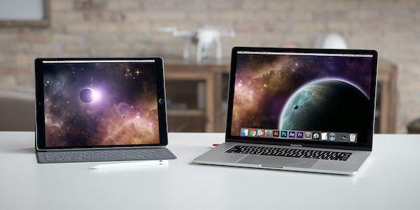 Appleの次期Mac OS、macOS 10.15ではiPad がサブディスプレイ化になる?