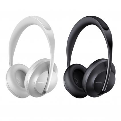 Bose「Noise Cancelling Headphones 700」を発表、予約開始(米国)。QC35IIの後継機でノイズキャンセリングレベルを11段階の制御可能。