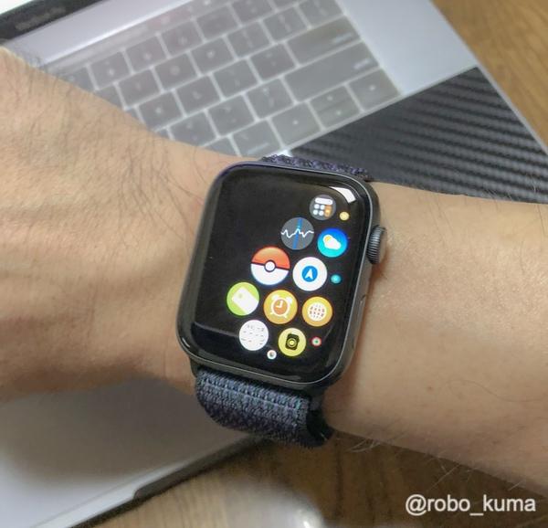 「Pokémon GO」6月30日で Apple Watch のサポートを終了。